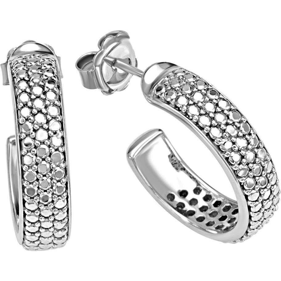 boucles d'oreille femme bijoux Bliss B.Wheel 20061758