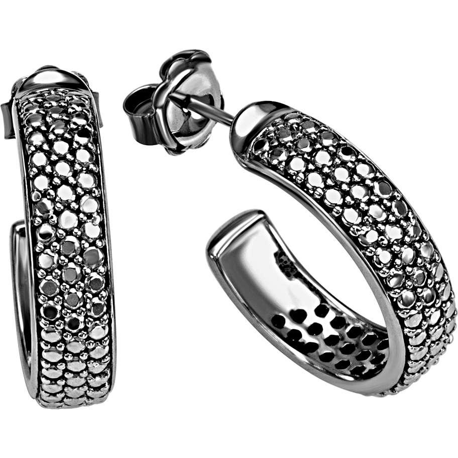 boucles d'oreille femme bijoux Bliss B.Wheel 20061759