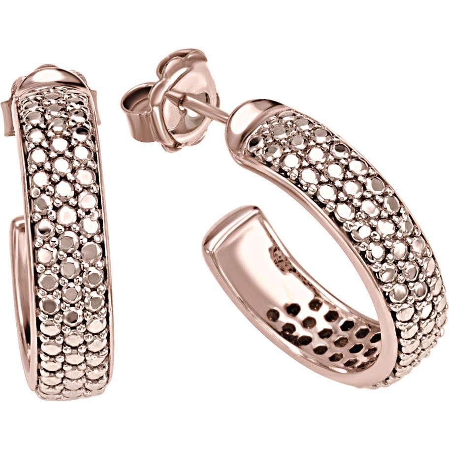 boucles d'oreille femme bijoux Bliss B.Wheel 20061760