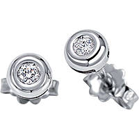 boucles d'oreille femme bijoux Bliss Bagliori 20060861