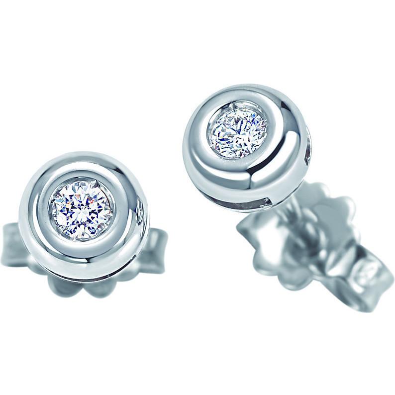 boucles d'oreille femme bijoux Bliss Bagliori 20060869
