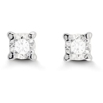 boucles d'oreille femme bijoux Bliss Bagliori 20060882