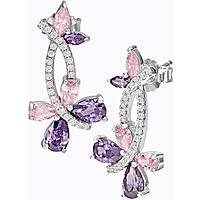 boucles d'oreille femme bijoux Bliss Beverly Hills 20073185