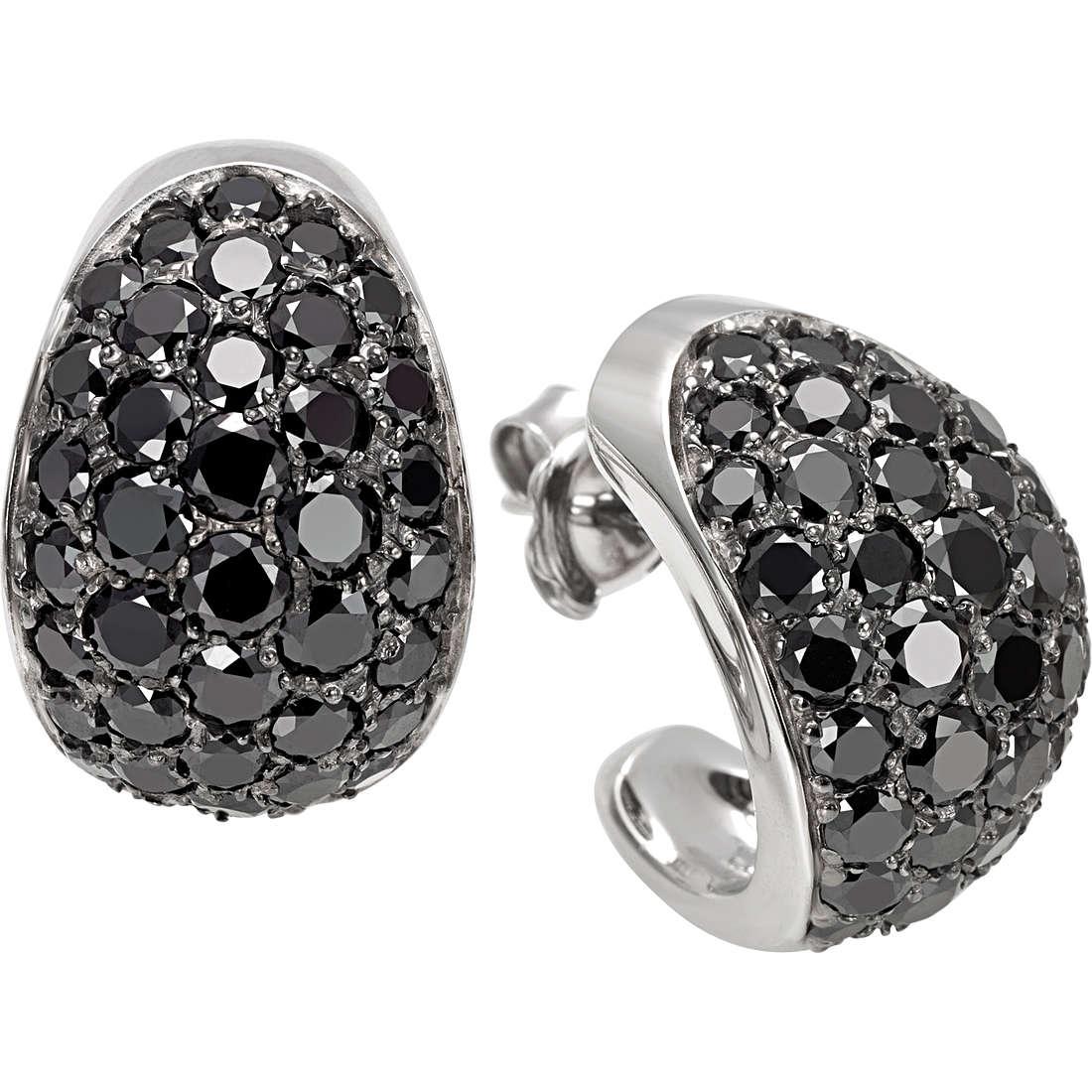 boucles d'oreille femme bijoux Bliss Blossom 20057656