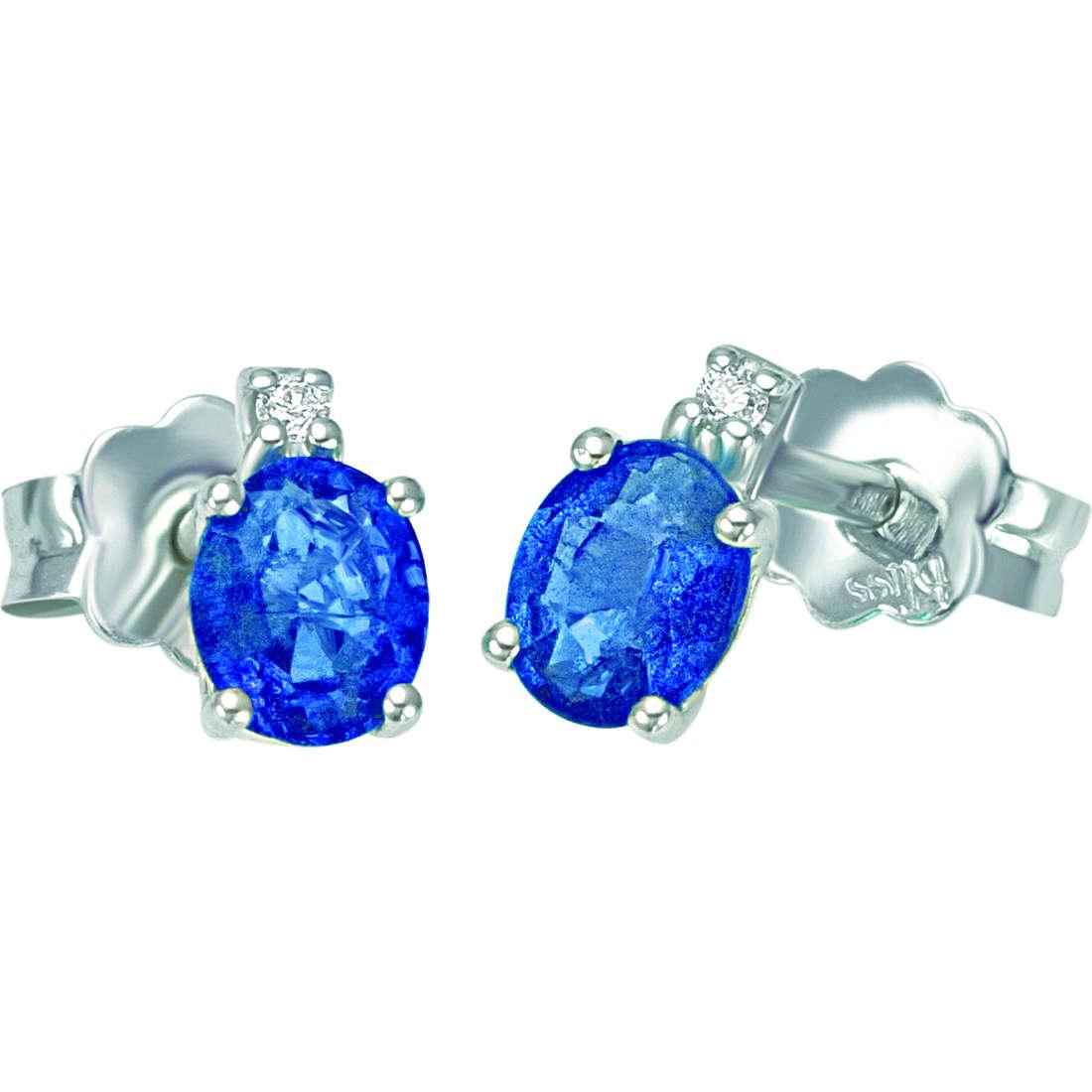 boucles d'oreille femme bijoux Bliss Briosa 20060588