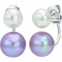 boucles d'oreille femme bijoux Bliss Bubbles 20064188