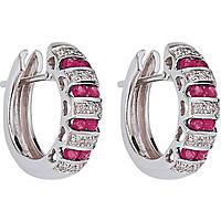 boucles d'oreille femme bijoux Bliss Cabaret 20004086
