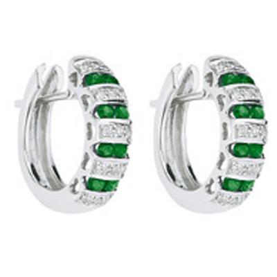 boucles d'oreille femme bijoux Bliss Cabaret 20004087