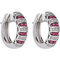 boucles d'oreille femme bijoux Bliss Cabaret 20074014