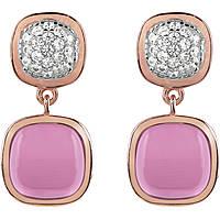 boucles d'oreille femme bijoux Bliss Candy 20077560