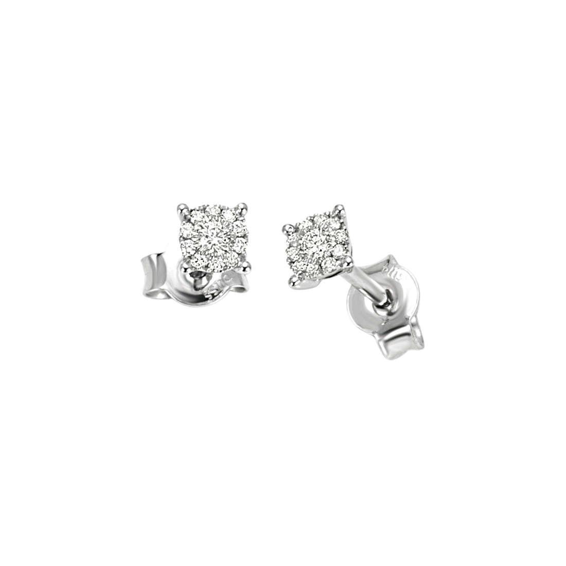 boucles d'oreille femme bijoux Bliss Caresse 20061659