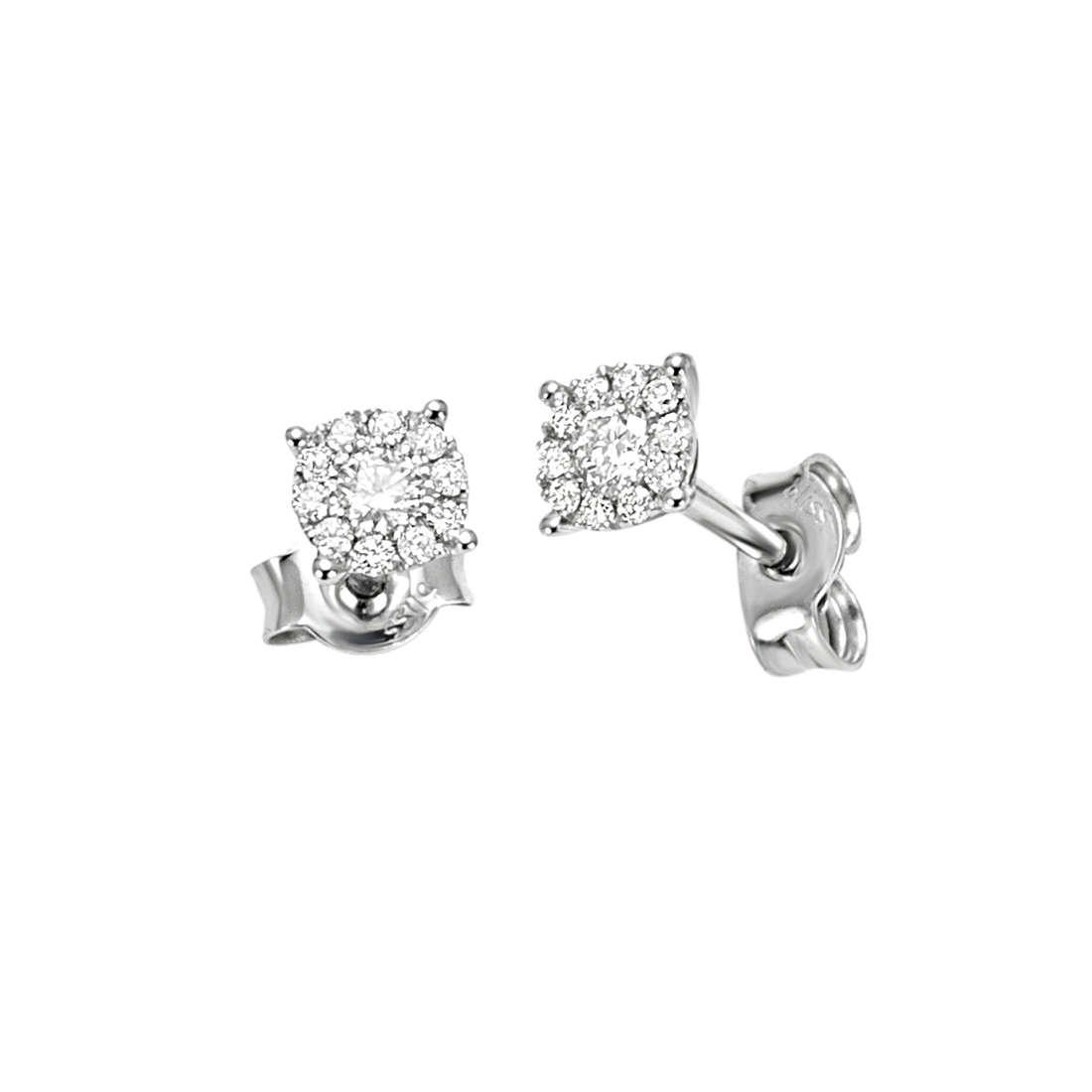 boucles d'oreille femme bijoux Bliss Caresse 20061664