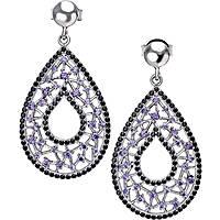 boucles d'oreille femme bijoux Bliss Catwalk 20074113