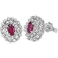 boucles d'oreille femme bijoux Bliss Champagne 20070092