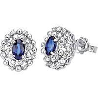 boucles d'oreille femme bijoux Bliss Champagne 20070094
