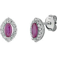 boucles d'oreille femme bijoux Bliss Charleston 20070616