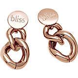 boucles d'oreille femme bijoux Bliss Cherish 20058078