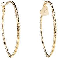 boucles d'oreille femme bijoux Bliss Cosmopolitan 20077412