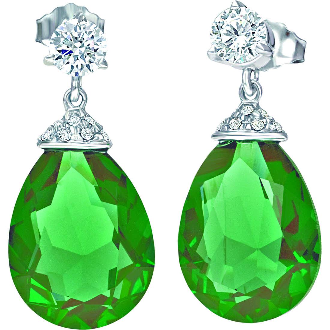 boucles d'oreille femme bijoux Bliss Dancing Drop 20060947