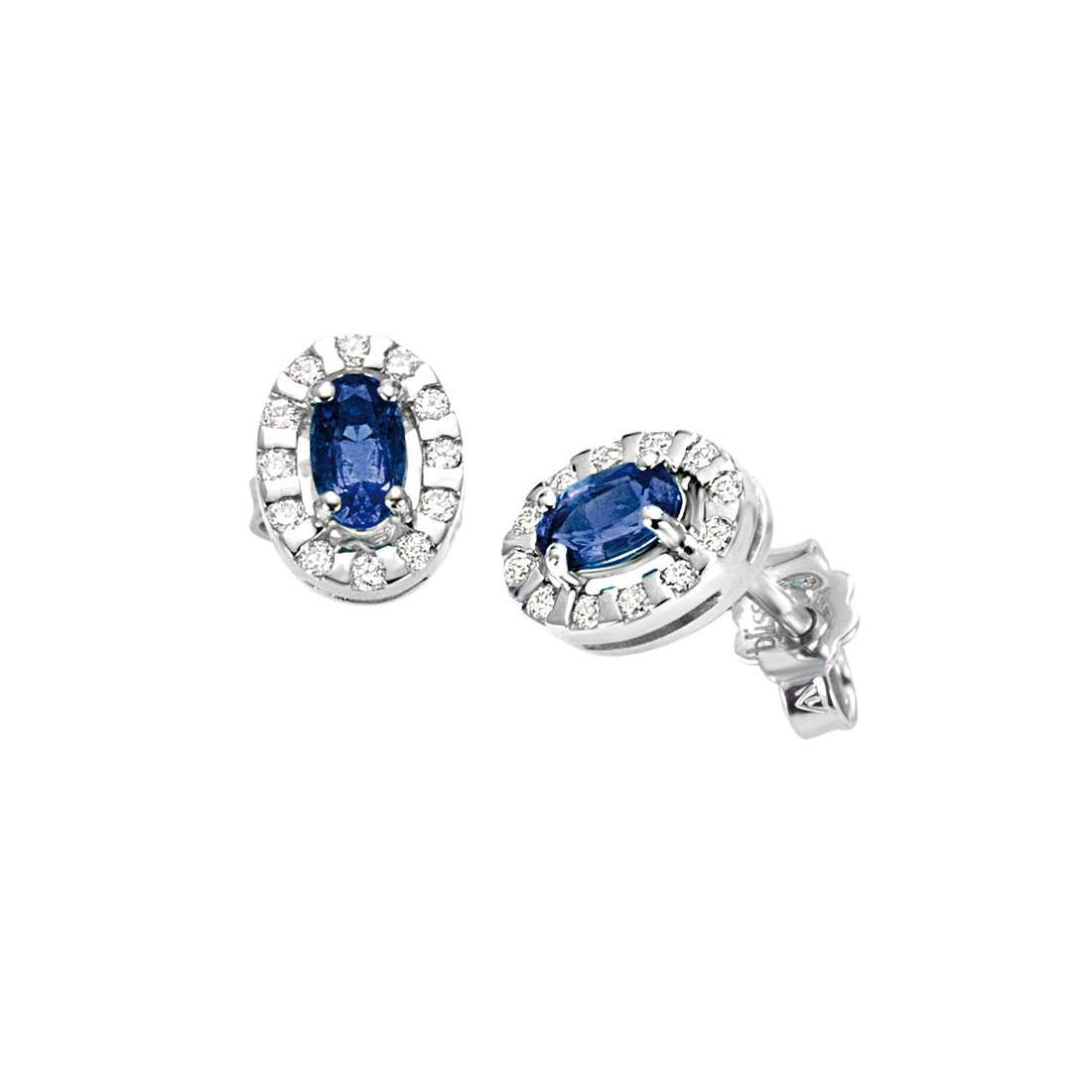 boucles d'oreille femme bijoux Bliss Elenoire 20061793