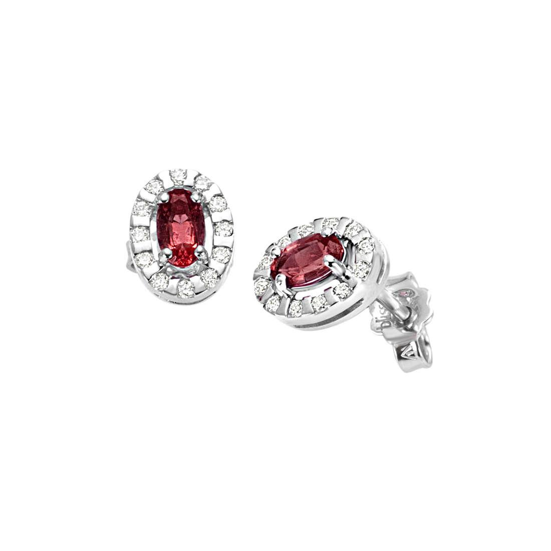 boucles d'oreille femme bijoux Bliss Elenoire 20061796