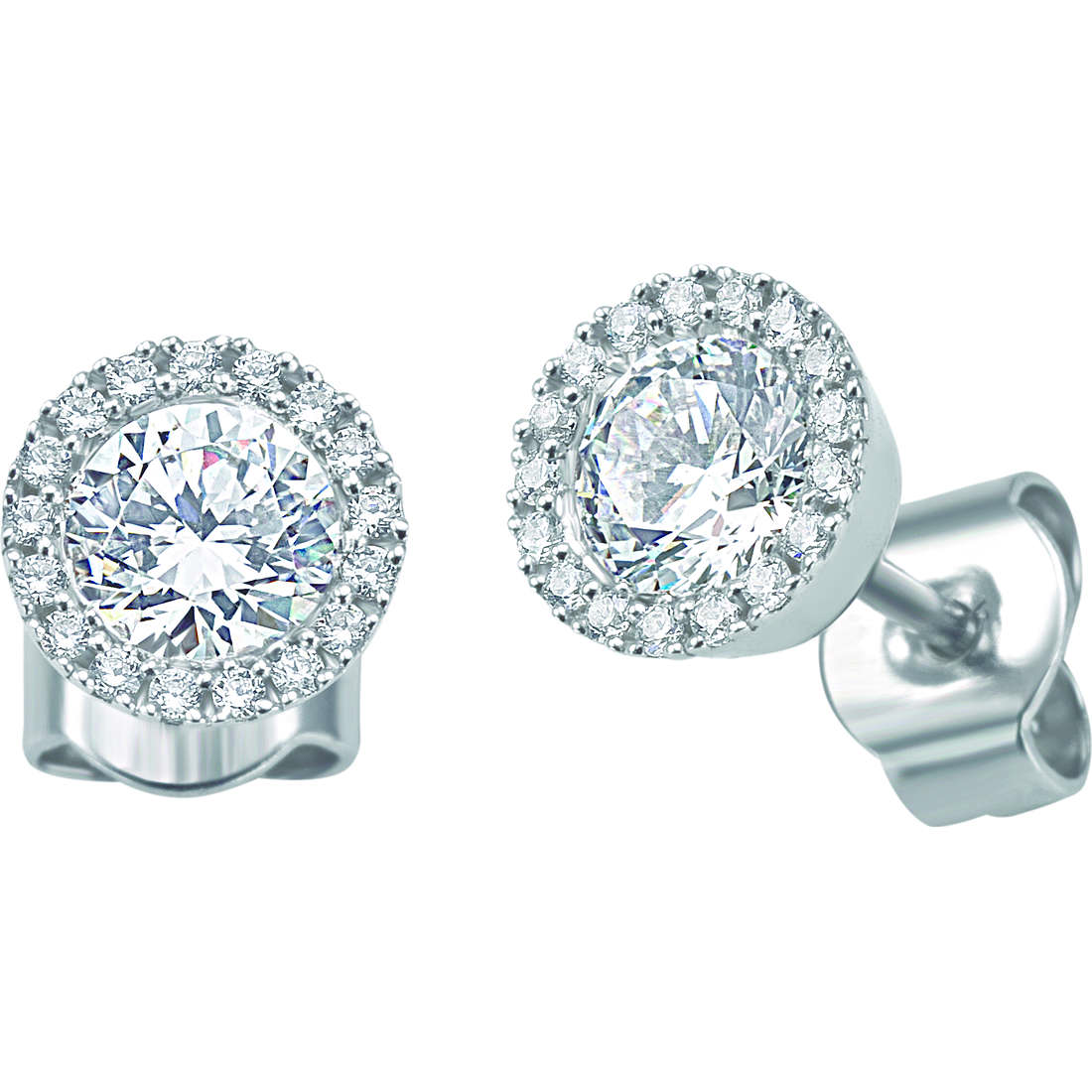 boucles d'oreille femme bijoux Bliss Enjoy 20061235