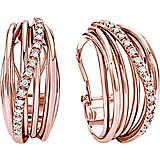 boucles d'oreille femme bijoux Bliss Fascino 20067911