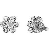 boucles d'oreille femme bijoux Bliss Floreal 20073942