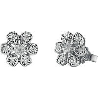 boucles d'oreille femme bijoux Bliss Floreal 20073945