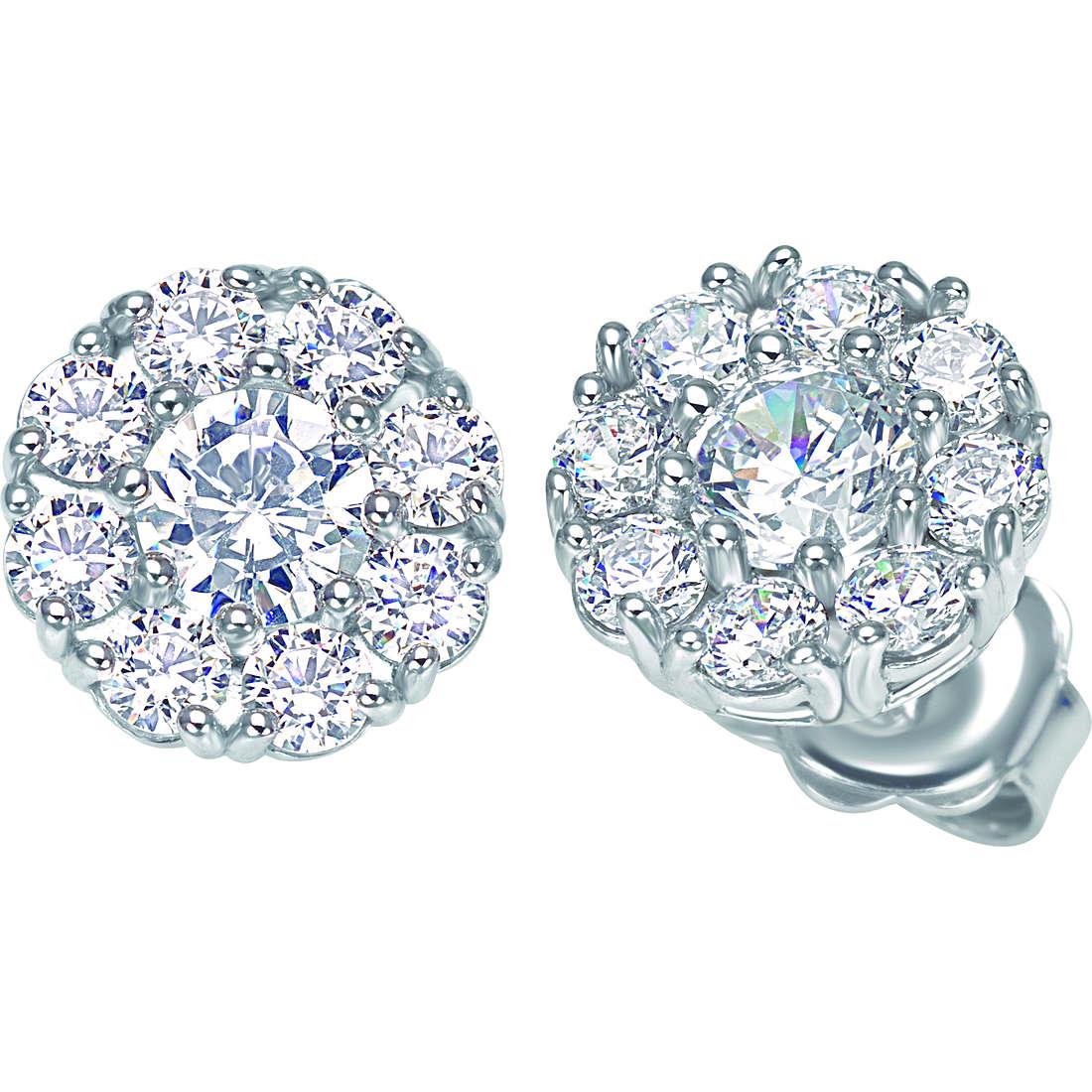 boucles d'oreille femme bijoux Bliss Florian 20060893