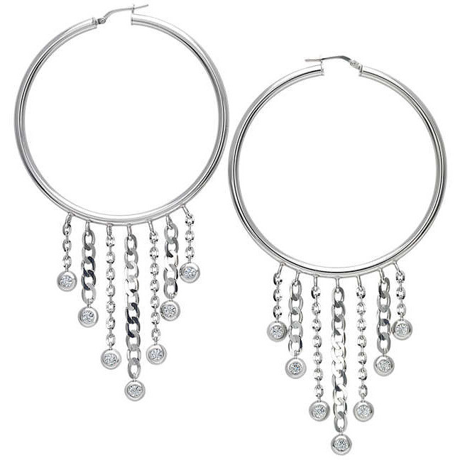 boucles d'oreille femme bijoux Bliss Gipsy 20059072