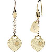 boucles d'oreille femme bijoux Bliss Glittermania 20077912