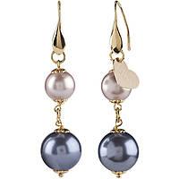 boucles d'oreille femme bijoux Bliss Gossip 2.0 20073730