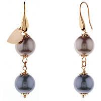 boucles d'oreille femme bijoux Bliss Gossip 20075552