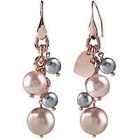 boucles d'oreille femme bijoux Bliss Gossip 20077419
