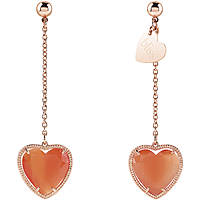 boucles d'oreille femme bijoux Bliss Gossip 20077468