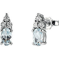 boucles d'oreille femme bijoux Bliss Guadalupa 20073967