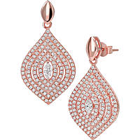 boucles d'oreille femme bijoux Bliss Hypnotique 20073216
