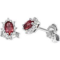 boucles d'oreille femme bijoux Bliss Isabelle 20061823