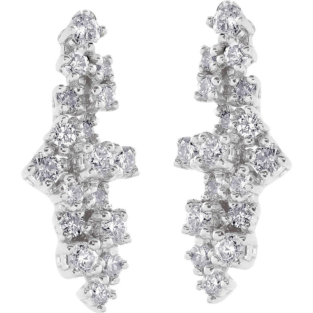boucles d'oreille femme bijoux Bliss Las Vegas 20044653