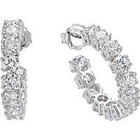 boucles d'oreille femme bijoux Bliss Material Girl 20056752