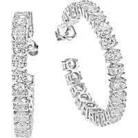 boucles d'oreille femme bijoux Bliss Material Girl 20056754