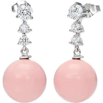 boucles d'oreille femme bijoux Bliss Mediterraneo 20060983