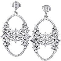 boucles d'oreille femme bijoux Bliss Milady 20071146