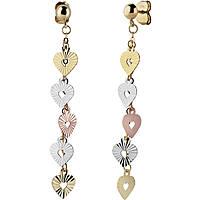 boucles d'oreille femme bijoux Bliss Mon Amour 20073604