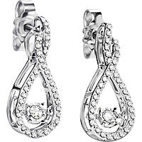 boucles d'oreille femme bijoux Bliss Moving Light 20070752