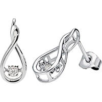 boucles d'oreille femme bijoux Bliss Moving Light 20070753