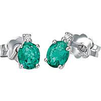 boucles d'oreille femme bijoux Bliss New Briosa 20070047