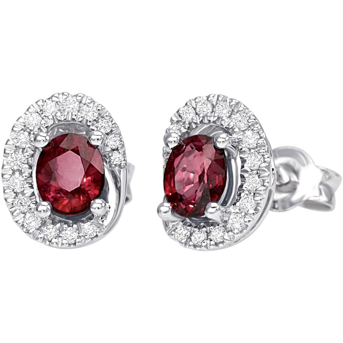 boucles d'oreille femme bijoux Bliss New Colette 20070056