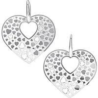 boucles d'oreille femme bijoux Bliss Onelove 20073520